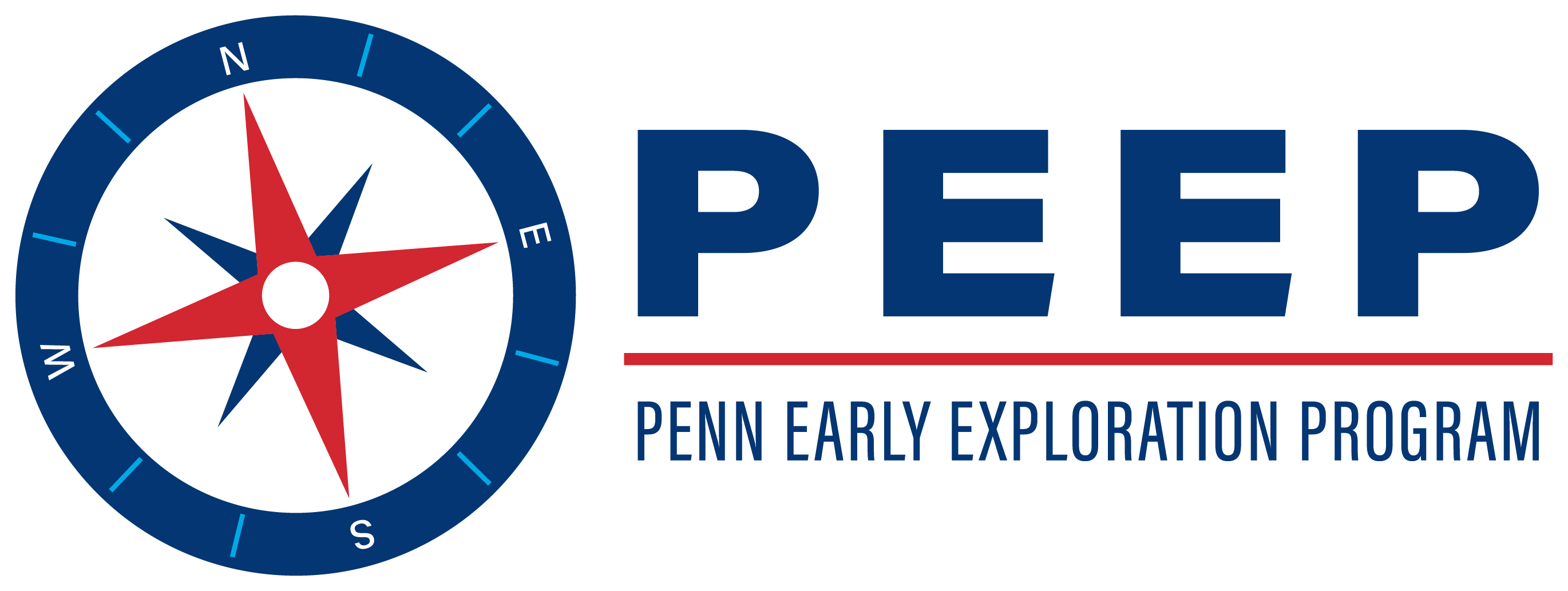 Penn Early Exploration Program