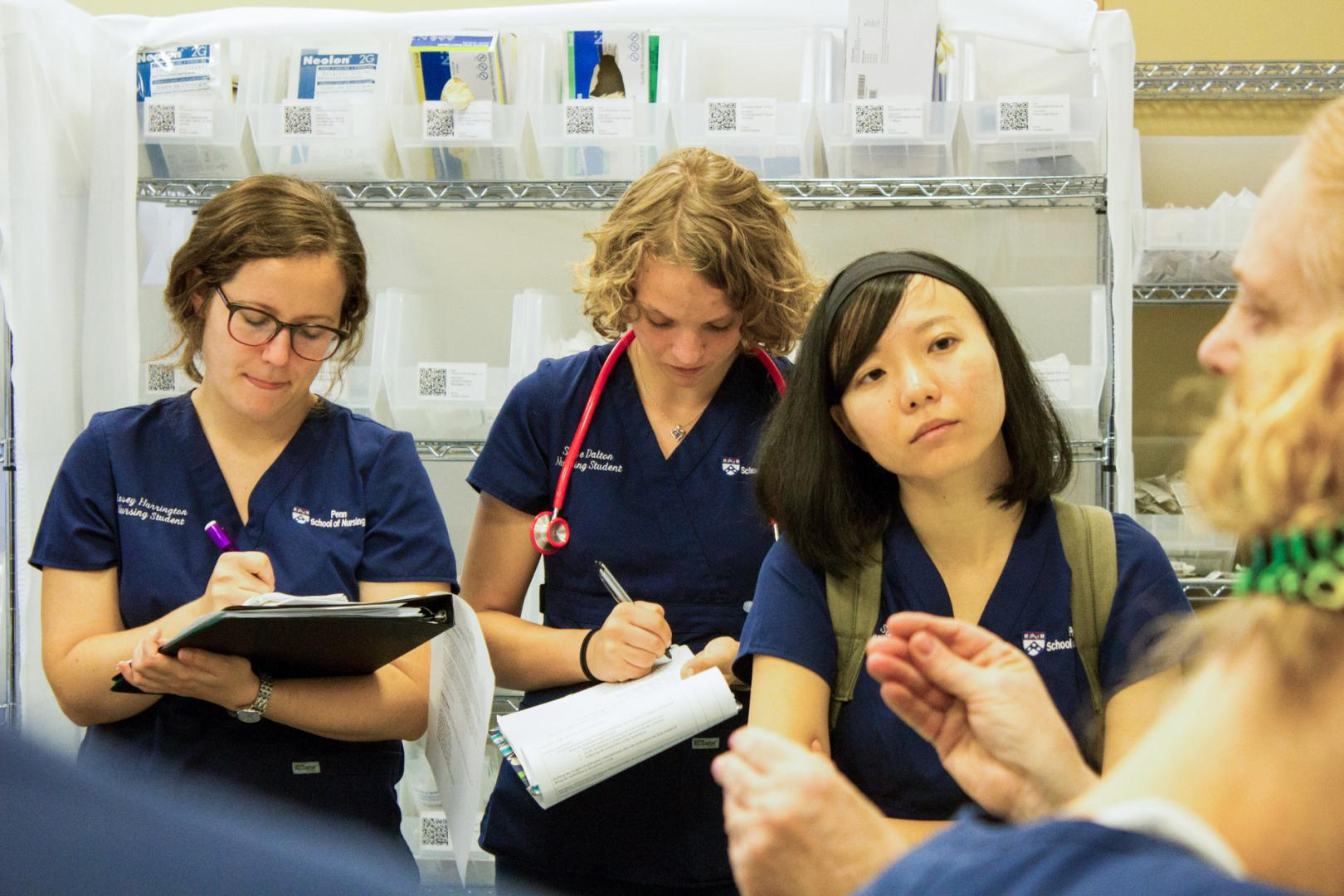 e74396affd4 About Scrubs | Penn Admissions
