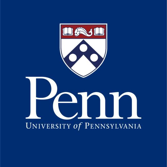 UPenn Author Logo